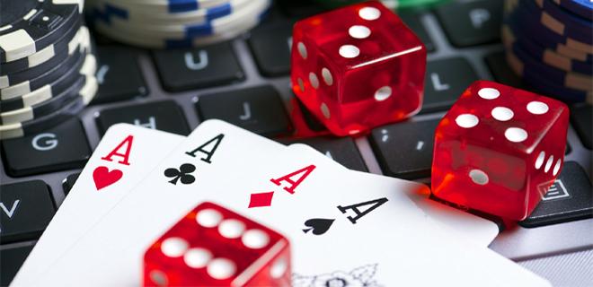 Casinobonus på nett