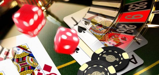 Bonustilbud på Online Casino