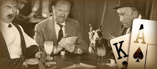 pokerhistorie