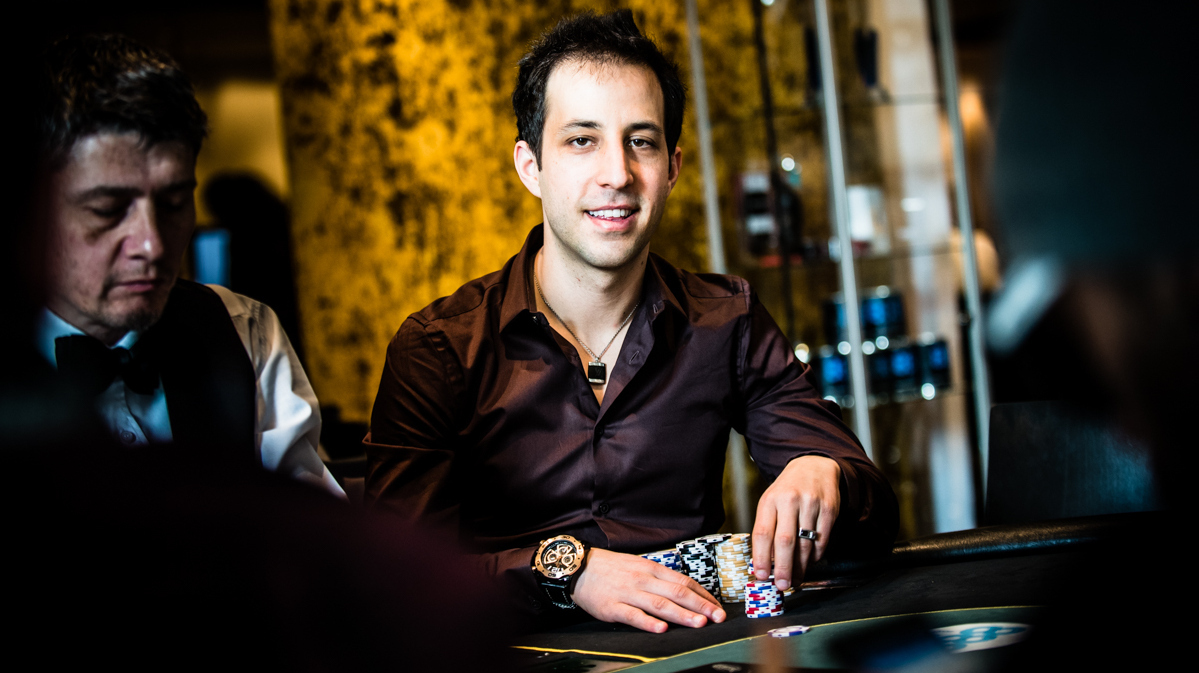 Pokerproffer på Instagram