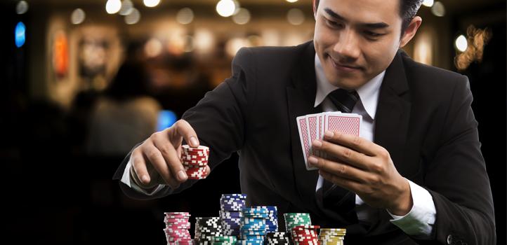 Hvordan tjene penger på casino