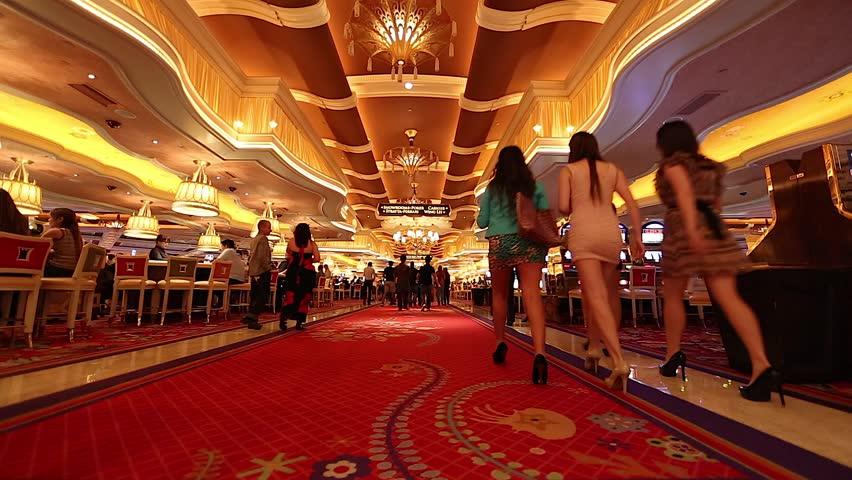 lojalitetsprogram på online casino