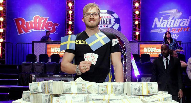 888poker signerer pokerproff Martin Jacobson