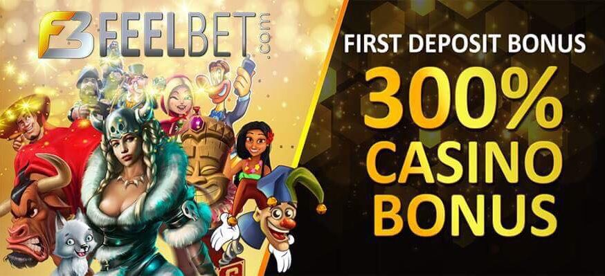 Feelbet Casino