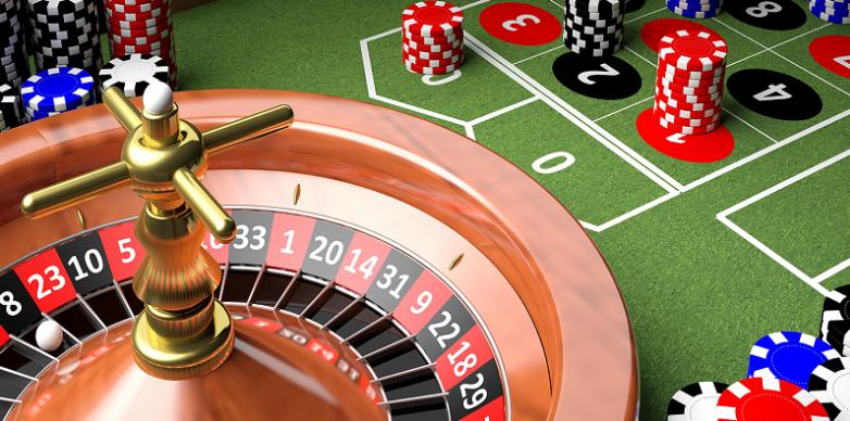 Sikkerhet på casino