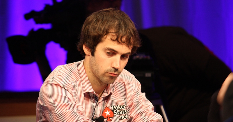 Jason Mercier pokerstars