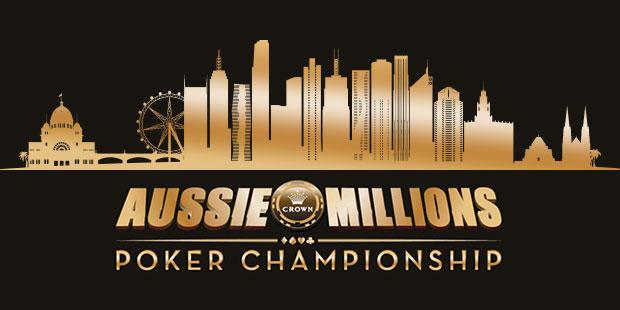 Aussie Millions 2018