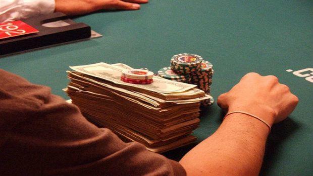 Hvor mye tjener pokerspillere?